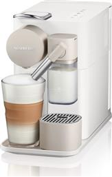 Delonghi Nespresso Lattissima One White από το Buldoza