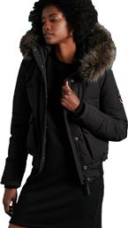 Superdry Everest W5010303A-02A Black από το Notos