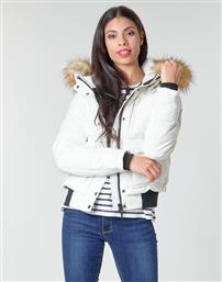 Superdry Everest W5010303A-39E White από το Maroudas