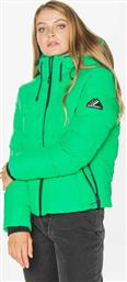 Superdry Spirit Sports W5010286A-92E Green από το Plus4u