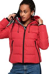 Superdry Spirit W5000058A-OQO Red από το Plus4u