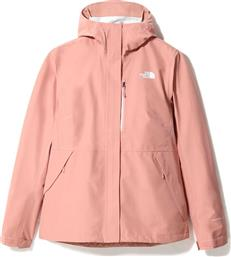 The North Face Dryzzle NF0A4AHUR13 Pink από το Zakcret Sports
