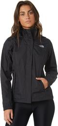 The North Face Resolve NFAQBJJK3 Black από το Zakcret Sports
